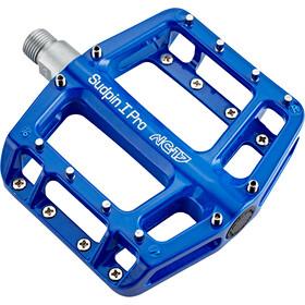 NC-17 Sudpin I Pro Pedale blau